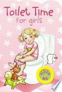 Toilet Time for Girls