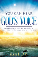 You Can Hear God's Voice Pdf/ePub eBook