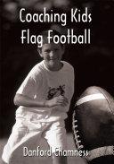 Coaching Kids Flag Football