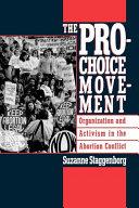 The Pro-choice Movement