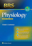 B.R.S Physiology, Linda S. Costanzo, 6th Edition