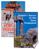 Jensen Survey 2 Volume Set  Old and New Testaments