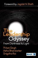 The Leadership Odyssey