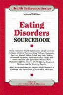 Eating Disorders Sourcebook