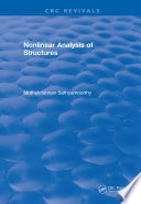 Nonlinear Analysis of Structures  1997