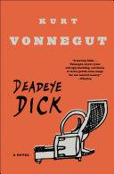 Deadeye Dick Pdf/ePub eBook