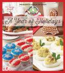A Year of Holidays Pdf/ePub eBook