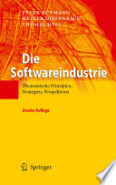 Die Softwareindustrie