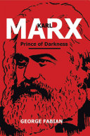 Pdf Karl Marx Prince of Darkness