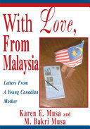 With Love  From Malaysia
