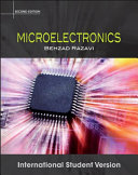 Cover of Microelectronics
