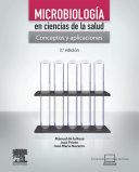 Microbiología en ciencias de la salud + StudentConsult en español