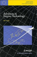Advances in Engine Technology
