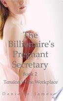 The Billionaire s Pregnant Secretary 2