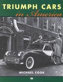 Triumph Cars in America