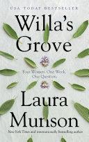 Willa's Grove Pdf/ePub eBook