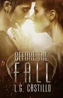 Before the Fall (Broken Angel #3) [Pdf/ePub] eBook