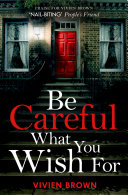 Pdf Be Careful What You Wish For