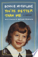 You're Better Than Me image