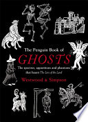 The Penguin Book of Ghosts