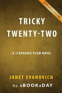 Tricky Twenty-two: By Janet Evanovich - Summary & Analysis