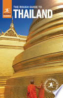 """The Rough Guide to Thailand (Travel Guide eBook)"" by Rough Guides"