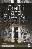 Pdf Graffiti and Street Art Telecharger