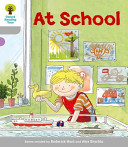 Books - At school | ISBN 9780198480273
