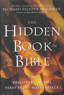 The Hidden Book in the Bible Book