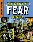 The EC Archives  The Haunt of Fear