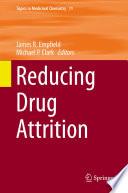 Reducing Drug Attrition Book