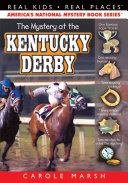 Pdf The Mystery at the Kentucky Derby