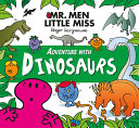 Mr Men Adventure with Dinosaurs