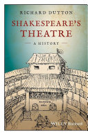 Shakespeare s Theatre  A History