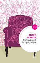 The Trainings of the Psychoanalyst Book