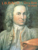 J. S. Bach Very Best for Piano