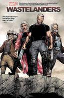 The Wastelanders Pdf/ePub eBook