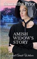 Amish Widow's Story