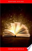 Rudyard Kipling  The Complete Novels and Stories  Book Center