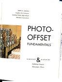 Photo Offset Fundamentals