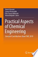 Practical Aspects Of Chemical Engineering Book PDF