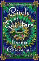 Circle of Quilters Pdf/ePub eBook