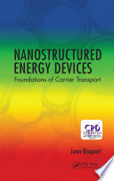Nanostructured Energy Devices Book PDF