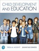 Child Development and Education Book