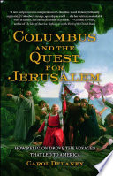 Columbus And The Quest For Jerusalem PDF