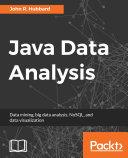 Java Data Analysis