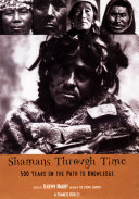 Pdf Shamans Through Time Telecharger