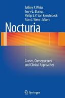 Nocturia Book