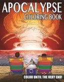 The Apocalypse Coloring Book