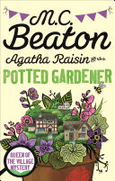 Agatha Raisin and the Potted Gardener ebook